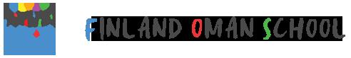 Finland Oman School Logo